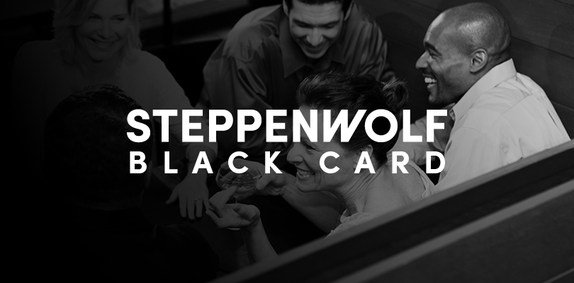 Steppenwolf Black Card