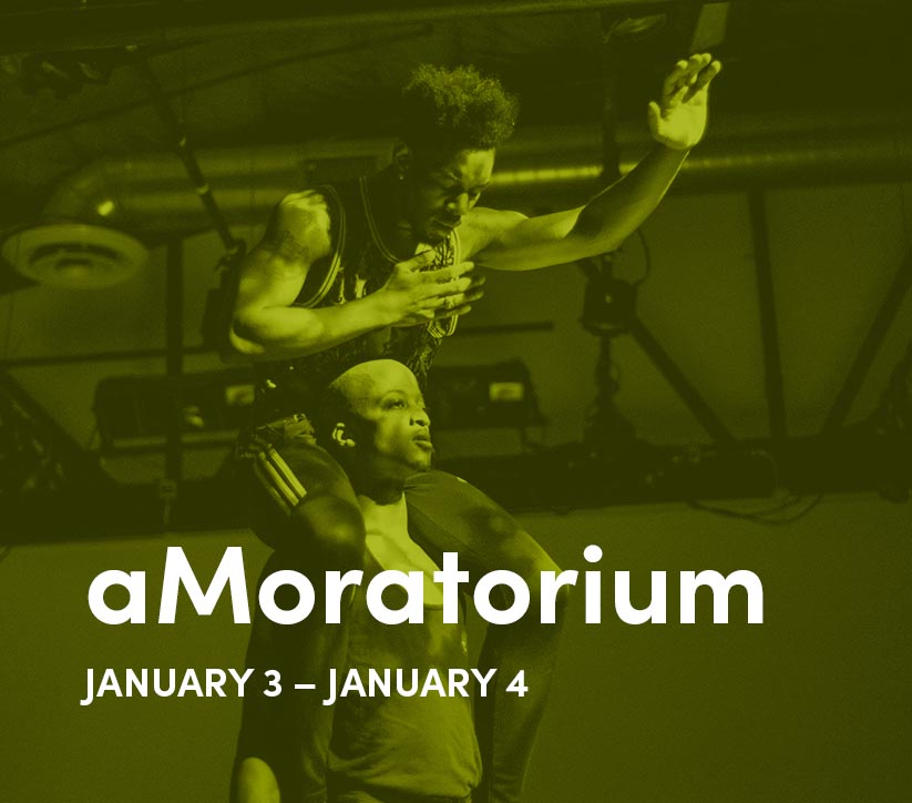 aMoratorium: Jan 3 - 4
