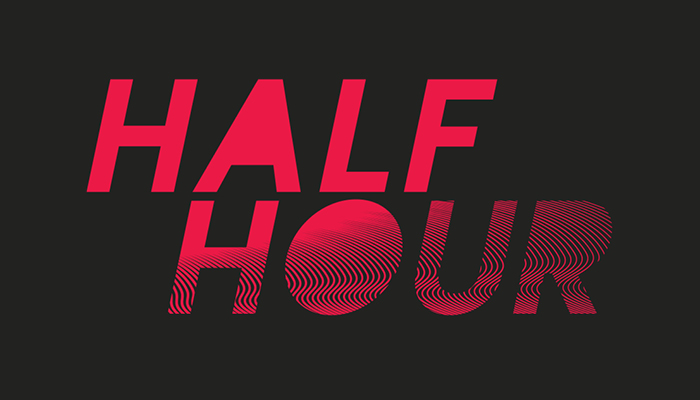 Half Hour Podcast: Season Two