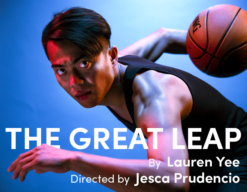 The Great Leap: Tickets on sale now!