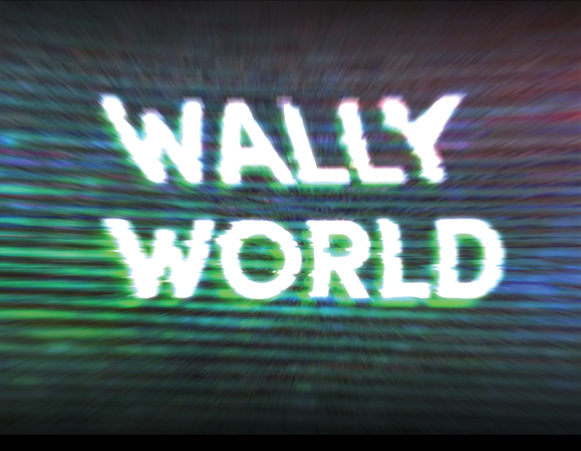 Wally World is streaming now